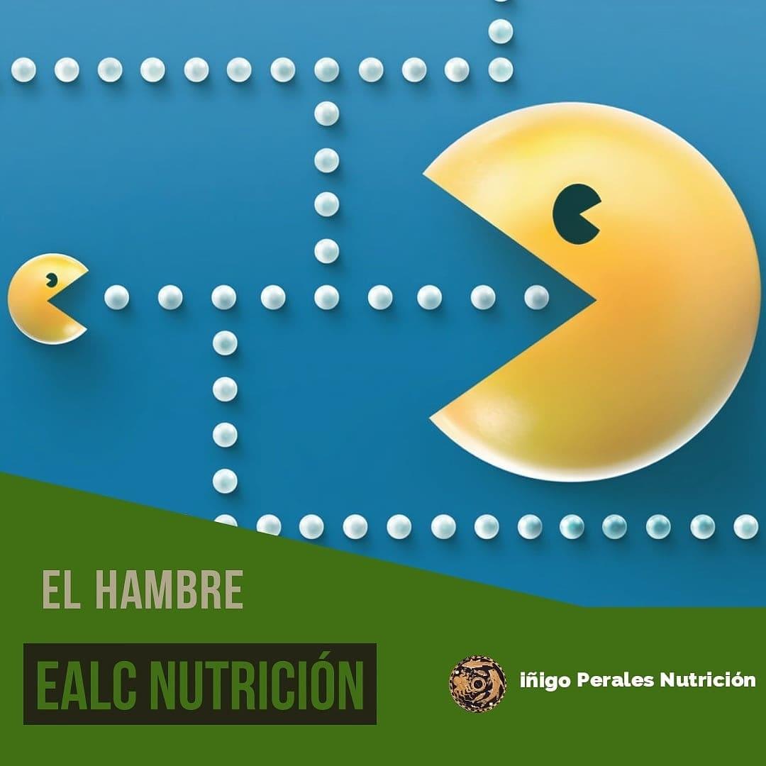 Imagen El hambre
