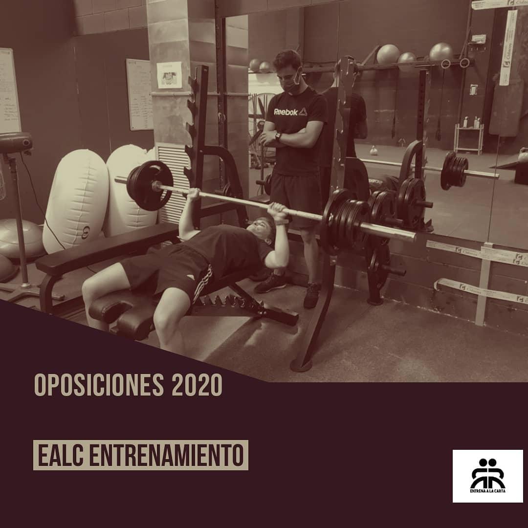 Imagen Oposiciones 2020