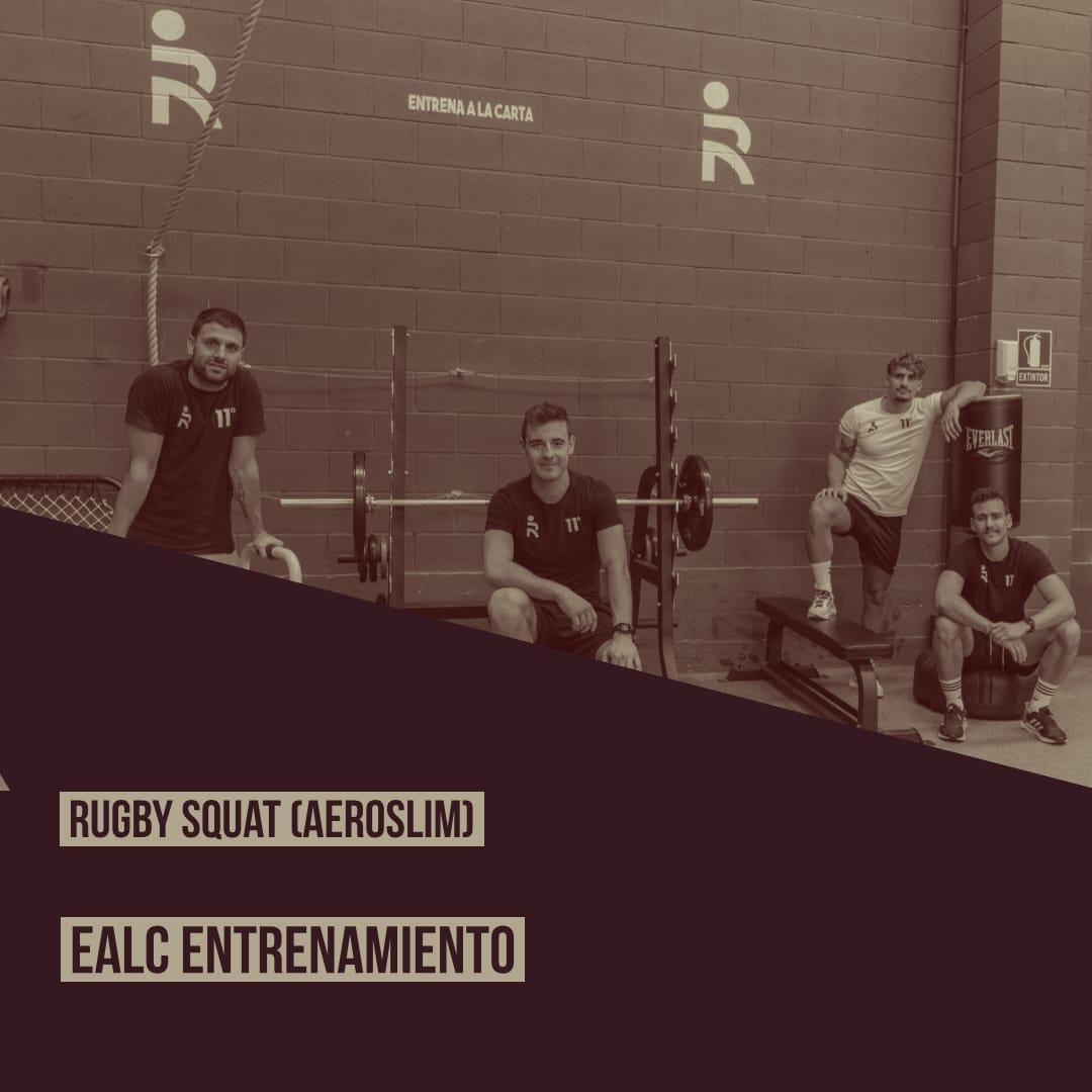 Imagen Rugby Squat