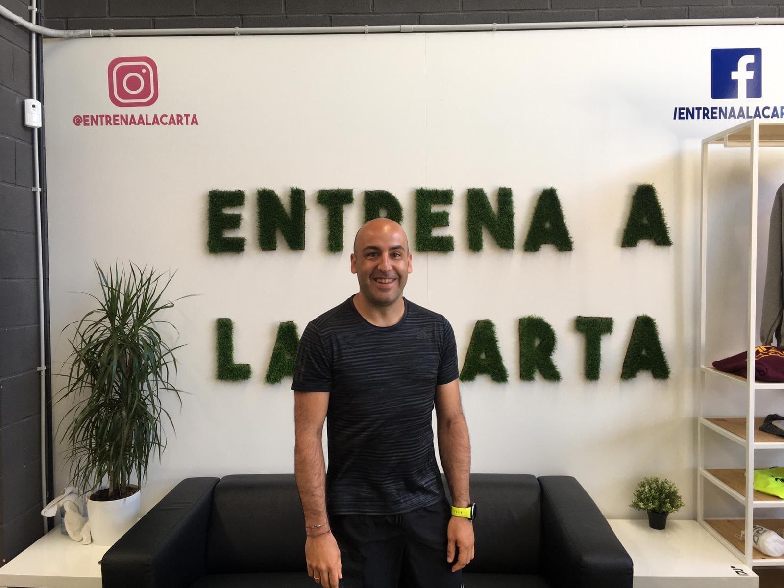 Imagen Iñigo Hermoso de Mendoza